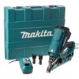 Makita GN900SE 7.2v First Fix Gas Framing Nailer inc 2x Batteries in Carry Case