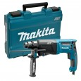 Makita HR2601 26mm 800W AVT SDS+ Rotary Hammer Drill in Carry Case