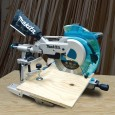 Makita LS1216L 305mm Double-Bevel Sliding Compound Mitre Saw with Laser