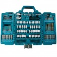 Makita P-90065 Mechanics Ratchet Set 103 Pcs