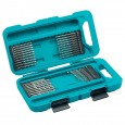 Makita P-90314 Masonry Drill Bit Set 40 Pcs
