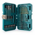Makita P-90227 50-Piece Drilling, Driving and Accessory Bit Set