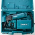 Makita TM3000CX3 320W Multi Cutter inc 61 Accessories