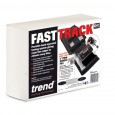 Trend FTS/KIT Fast Track Sharpener DC/F4T/FC Twin Handle File And Case