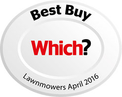 Which Best Buy Lawnmowers